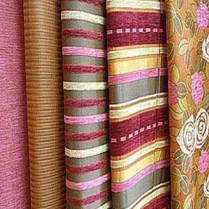 Магазины ткани Вырицы