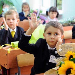 Школы Вырицы