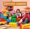 Детские сады в Вырице