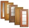 Двери, дверные блоки в Вырице