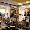 Музыкальные магазины в Вырице