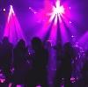 Ночные клубы в Вырице