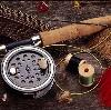 Охотничьи и рыболовные магазины в Вырице