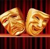 Театры в Вырице