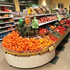 Супермаркеты Вырицы