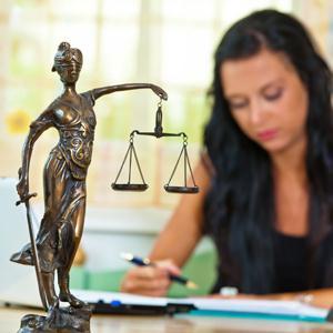 Юристы Вырицы