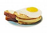 Трактир У Самсона Вырина - иконка «завтрак» в Вырице